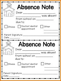 10 absent letter for teacher sample kozanozdra