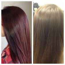 black hair to raspberry hair from our archives hair color inspiration formulation for chocolate