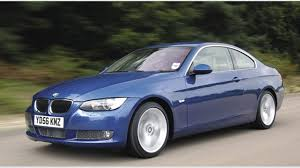 2006 bmw 335i coupe bmw 335i coupe 2006 review by car magazine