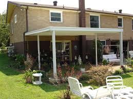 backyard porch covers home design ideas