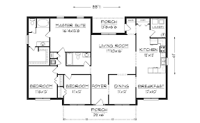 free house blueprints and plans free house designs on 1003x615 j2070 house plans by plansource