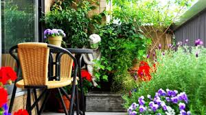 Garden Patio Design Charming Small And Tiny Patio Garden Design Ideas