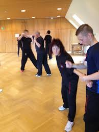 Krav Maga Bad Homburg Workshop Mit Sebastian Zaremba U2013 Selbstverteidigung Und Gesundheit
