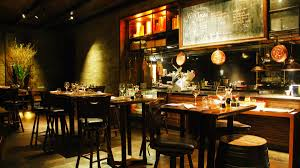 Kitchen And Table Italian Restaurant Bangkok Medici Kitchen U0026 Bar Hotel Muse Bangkok