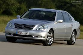 lexus ls 460 for sale in south africa lexus ls specs 2003 2004 2005 2006 autoevolution