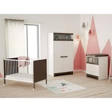 chambre bébé chambre bébé achat vente chambre bébé pas cher cdiscount