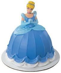 doll cake cinderella topper for doll cake kitchen