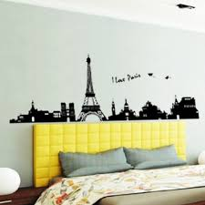 Yellow And Gray Wall Decor by Divine Images Of Bedroom Decoration With Various Bedroom Eiffel