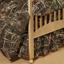 Camo Crib Sets Camo Bedding Realtree Max 4 Crib Bedding Camo Trading