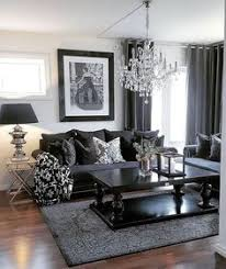 Pictures Of Living Rooms With Black Leather Furniture Living Room Decorating Ideas With Black Leather Gopelling Net