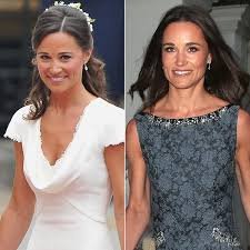 middleton pippa see pippa middleton s changing looks on her 34th birthday instyle com