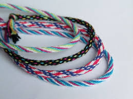 weave friendship bracelet images Braiding wheel friendship bracelets 5 steps with pictures jpg