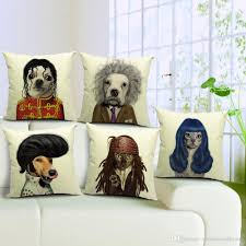 ikea dogs ikea 14 styles dogs cats cosplay superstar cushions pillows covers