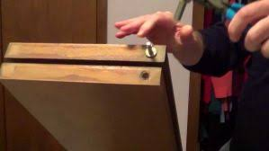 Fixing Bifold Closet Doors Bi Fold Door Repair Sickchickchic