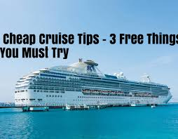 best cruises cruise reviews cruise discounts best luxury cruises