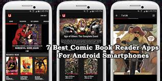 best comic reader android 7 best comic book reader apps for android smartphones