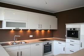 farbe küche unschlüssig wegen wandfarbe für magnolia küche holzoptikboden