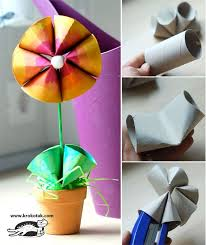 Making Flowers Out Of Tissue Paper For Kids - 804 best mom u0027s day images on pinterest spring children and flowers