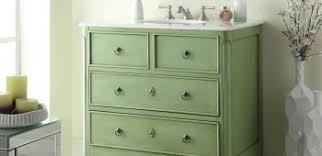Green Bathroom Vanities 14 Cool Mission Style Bathroom Vanity Ideas U2013 Direct Divide