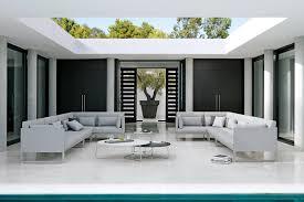 mobilier outdoor luxe le jardin bien dans ses meubles madame figaro