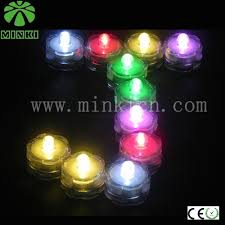 small christmas lights battery operated minki dc3v battery operated small home decoration led submersible