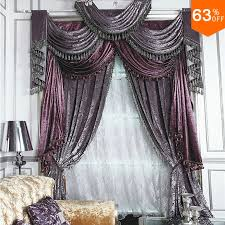 Grey And Purple Curtains Purple Grey Stick Rod Silver Grey Curtains For Restaurant