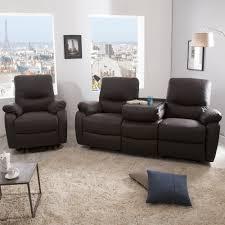 ensemble canapé fauteuil ensemble canapé 3 places 2 relax manuel fauteuil