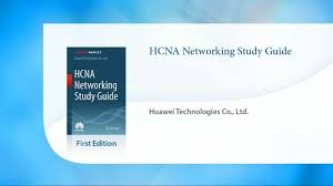 hcna networking study guide youtube