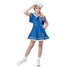 halloween sailor costume occupational costumes