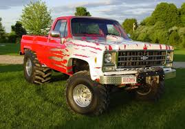 mudding truck for sale hemmings find of the day quagmire hemmings daily