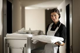femme valet de chambre cleaning service your bordeaux home