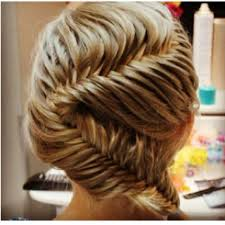 easy hairstyles with box fishtales fish tale braid hair and beauty pinterest fish tales