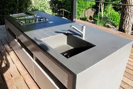 plaque d inox pour cuisine credence cuisine inox mosaique et carrelage inox brosse 1 m2 avec