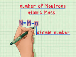 tricks to learn modern periodic table how to find the number of neutrons in an atom 11 steps