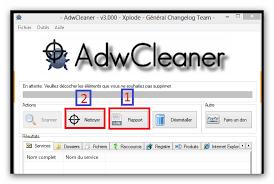 comment installer adwcleaner sur le bureau résolu gros problème sur windows 8 exe ne s ouvrent plus
