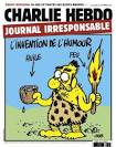 Charlie Hebdo Covers: See art from the controversial weekly newspaper