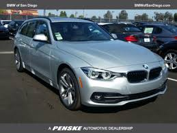 bmw 3 series diesel cars at bmw of san diego serving san diego el cajon