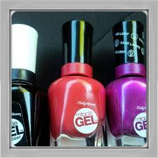 new sally hansen miracle gel nail polish set via cvs youtube