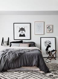 Grey And Burgundy Bedroom The 25 Best Black Bedroom Decor Ideas On Pinterest Black Room