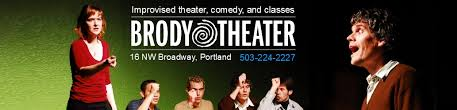 the brody theater the best in improvised theater comedy and