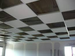 faux plafond bureau aménagement de bureau ales nimes gard 30