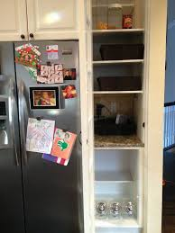 Moths In Kitchen Cabinets Beauty And The Budget How To Get Rid Of Pantry Moths Solutions