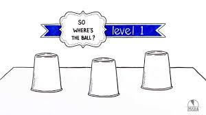 where s brain games challenge where is the ball youtube