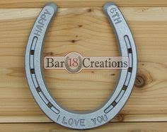personalized horseshoe set lucky horseshoe favors table favor idea https www etsy