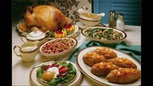 free meals for thanksgiving 2014 around nwa northwest arkansas