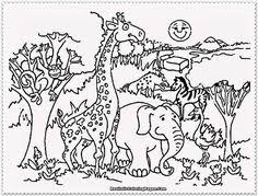 ocean animal coloring pages doodle art alley coloring