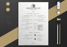 reference resume minimalistic logo animations 50 best resume templates for word that look like photoshop designs