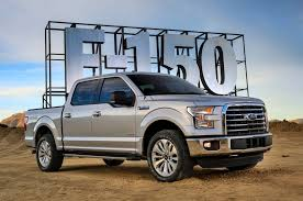 Raptor Ford Truck Mpg - 2017 ford f 150 3 5l ecoboost achieves up to 25 mpg highway