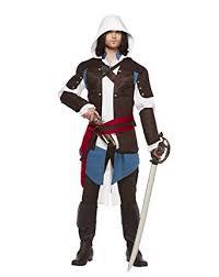 edward kenway costume spirit edward kenway costume assassins