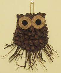 diy owl decorations a gift idea